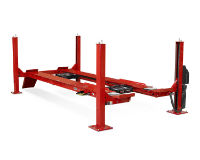 Hunter Alignment Rack >> Professional Maintenance Equipment Inc Alignment Racks